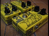 Vends VL Effects Bullit Booster M-Tone