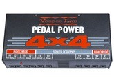 Voodoo Lab Pedal Power 4x4 Manual