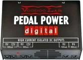 Voodoo Lab Pedal Power Digital Manual