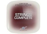 VSL Strings Complete