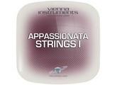 VSL (Vienna Symphonic Library) Appassionata Strings I