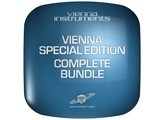 -VSL (Vienna Symphonic Library) Special Edition Complete Bundle