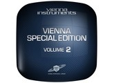 VSL (Vienna Symphonic Library) Special Edition Volume 2 : Extended Orchestra