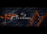 VSL (Vienna Symphonic Library) Synchron FX Strings I