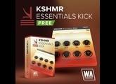 W.A. Production KSHMR Essentials Kick