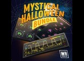 W.A. Production Mystical Halloween Bundle