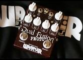 Vends Wampler dual fusion v2