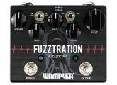 Wampler Pedals Fuzztration