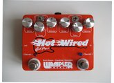 Wampler Hot Wired v1