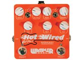 hot wired v2