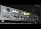 Warwick Wamp 300 & 400 Manual