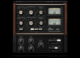 Vends Waves DBX 160 Compressor / Limiter
