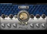 Waves Kramer Guitar Channel