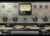 Waves Kramer MPX Master Tape