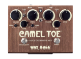 Way Huge Electronics WHE209 MKII Camel Toe Triple Overdrive