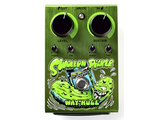 Way Huge Electronics WHE402DD Swollen Pickle Jumbo Fuzz Dirty Donny Edition