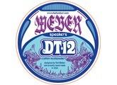 Weber DT12