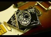 Wild Customs Skull Strings 11-52