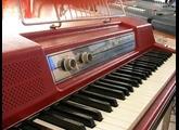 Piano électrique Wurlitzer