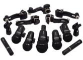 Vends kit de micros pour batterie X-Tone XD-Drum