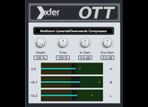 Xfer Records OTT