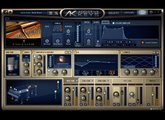 XLN Audio Addictive Keys instrument Build - Tous les 4 Piano Virtuel