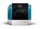 Addictive Keys Trio Bundle (Electric Grand, Modern Upright, Studio Grand)