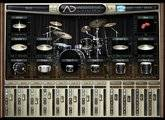 XLN Audio Metal ADpak