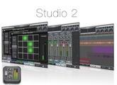 XME Inc. Studio 2