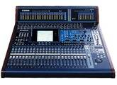 Console YAMAHA 02R96 V2 + Flight