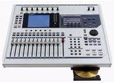 Vends yamaha professional audio work station aw 2400