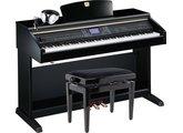 Piano Clavinova CVP-403 en excellent état