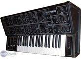 Yamaha CS 15   Sound Memo Sheet