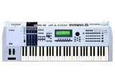 vends workstation yamaha motif ES6
