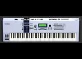 Vends : Yamaha Motif ES 8