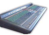 CONSOLE PM 3500 40 MONOs + 4 STEREOs/8 VCA Masters /8 SG/ 8 AUX / 2 MASTERs