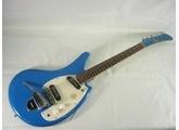 Ampli guitare pedale