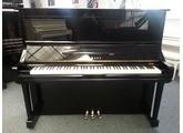 Piano droit YAMAHA YU3 Noir Brillant