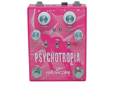 Yellowcake Psychotropia