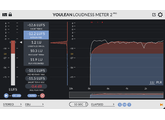 Youlean Youlean Loudness Meter 2 Pro