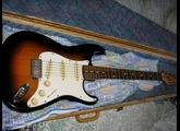 Vends Young Chang Stratocaster