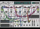 Z3 Audiolabs Bondage