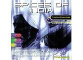 Zero-G Creative Essentials Vol. 08 Spices Of India