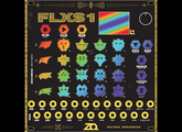 Zetaohm FLXS1 Fluxus One Voltage Sequencer