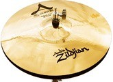 Vends HH Zildjian  A CUSTOM 14''