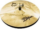 Zildjian A Custom Mastersound HiHat 14''