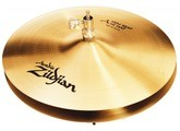 zildjian new beat 14""