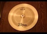 """Vends Cymbale Zildjian Avedis China18"""""""
