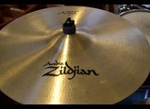 Zildjian Avedis Crash Ride 18""