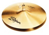 "Zildjian Avedis New Beat 13"" Hi-Hats"